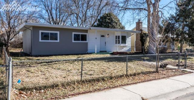 3221 N Institute Street, Colorado Springs, CO 80907 (#9822612) :: The Treasure Davis Team