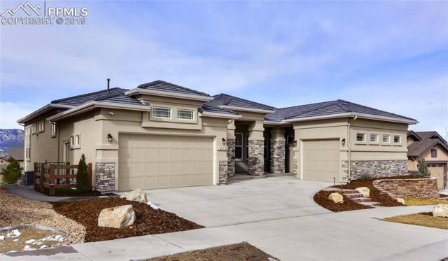 12530 Cloudy Bay Drive, Colorado Springs, CO 80921 (#9822883) :: Jason Daniels & Associates at RE/MAX Millennium