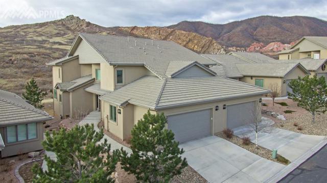 5750 Harbor Pines Point, Colorado Springs, CO 80919 (#9823028) :: RE/MAX Advantage