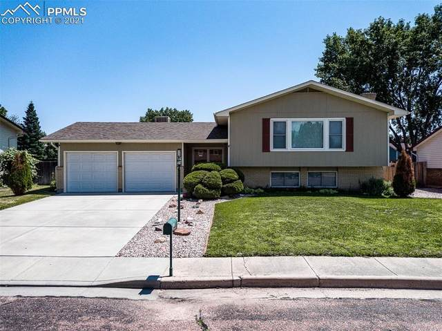 4045 Cantrell Drive, Colorado Springs, CO 80911 (#9823322) :: Hudson Stonegate Team