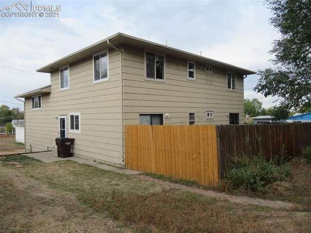 2528 Busch Avenue, Colorado Springs, CO 80904 (#9826349) :: CC Signature Group