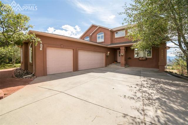 15011 Ridgefield Lane, Colorado Springs, CO 80921 (#9826793) :: 8z Real Estate