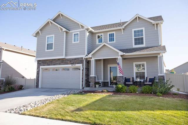 10737 Hidden Prairie Parkway, Fountain, CO 80817 (#9827143) :: Tommy Daly Home Team