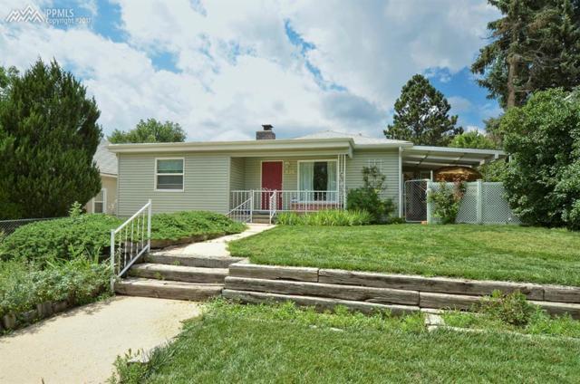 826 Sunset Road, Colorado Springs, CO 80909 (#9827850) :: 8z Real Estate