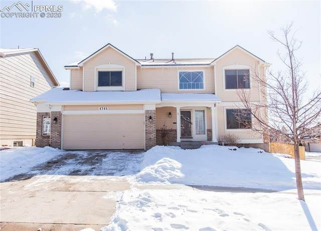 4745 Stillwell Drive, Colorado Springs, CO 80920 (#9828938) :: Action Team Realty