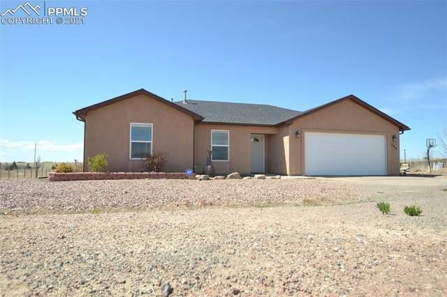 784 E Heron Drive, Pueblo West, CO 81007 (#9830252) :: The Cutting Edge, Realtors