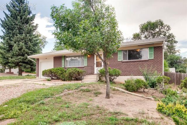 607 Bridger Drive, Colorado Springs, CO 80909 (#9830846) :: Jason Daniels & Associates at RE/MAX Millennium