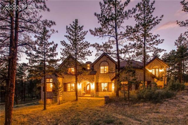 7077 Bear Dance Drive, Larkspur, CO 80118 (#9832390) :: 8z Real Estate