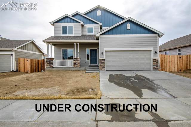 6479 Weiser Drive, Colorado Springs, CO 80925 (#9833147) :: The Treasure Davis Team