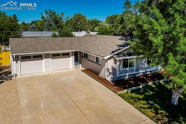 933 S Ivy Street, Denver, CO 80224 (#9833388) :: CC Signature Group
