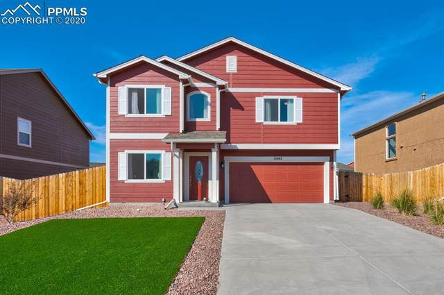 11642 Avena Road, Peyton, CO 80831 (#9840086) :: The Harling Team @ Homesmart Realty Group