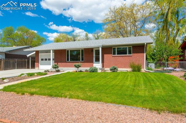 138 Judson Street, Colorado Springs, CO 80911 (#9842225) :: The Kibler Group