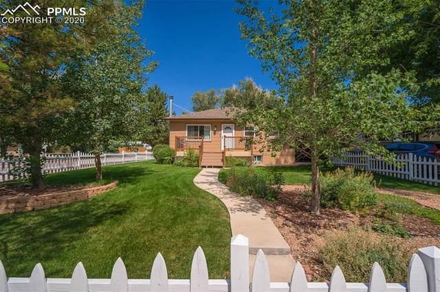 1630 W Platte Avenue, Colorado Springs, CO 80904 (#9843388) :: Tommy Daly Home Team