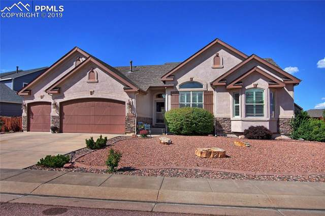 9806 Kings Canyon Drive, Peyton, CO 80831 (#9846303) :: The Kibler Group
