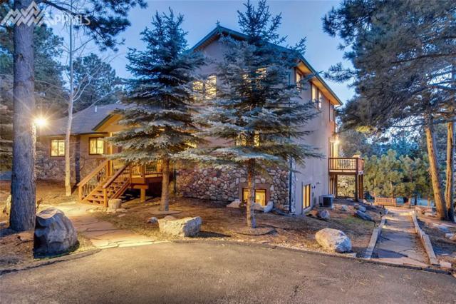 19950 Capella Drive, Monument, CO 80132 (#9847514) :: 8z Real Estate