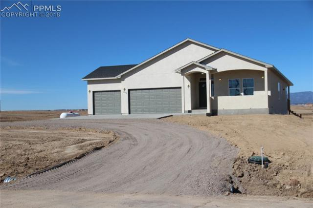 7366 Van Wyhe Court, Fountain, CO 80817 (#9848852) :: Action Team Realty