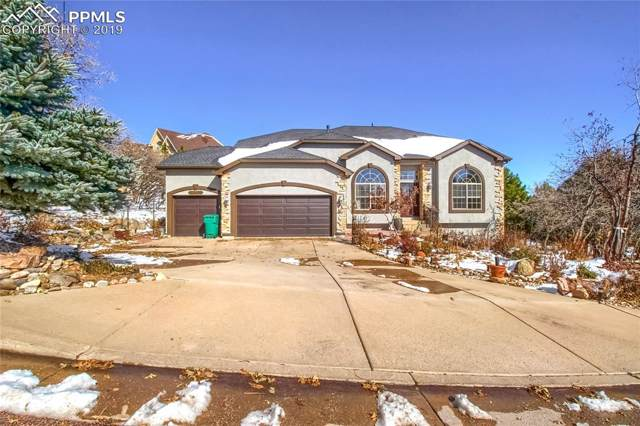 490 Paisley Drive, Colorado Springs, CO 80906 (#9848996) :: The Kibler Group