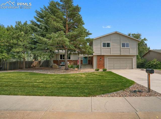 515 Silver Spring Circle, Colorado Springs, CO 80919 (#9853471) :: Tommy Daly Home Team