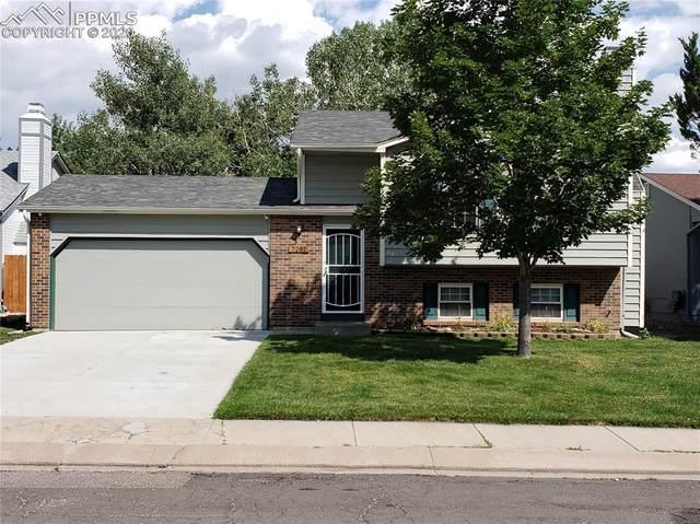 7207 White Buffalo Road, Colorado Springs, CO 80919 (#9853998) :: Finch & Gable Real Estate Co.
