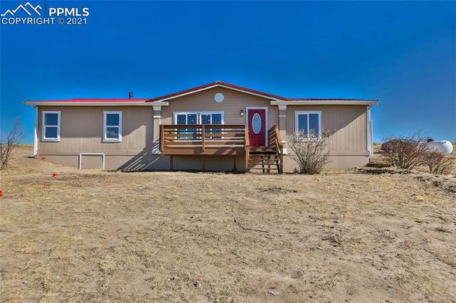 23150 Fastbrook Lane, Calhan, CO 80808 (#9854139) :: The Kibler Group