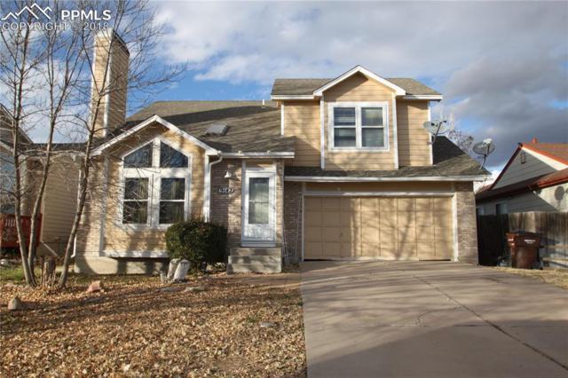 9142 Chieftan Drive, Colorado Springs, CO 80925 (#9855315) :: Harling Real Estate