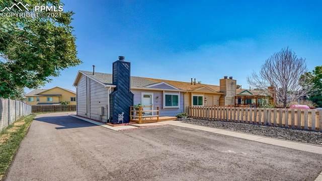 2395 Washo Circle D, Colorado Springs, CO 80915 (#9855493) :: The Artisan Group at Keller Williams Premier Realty
