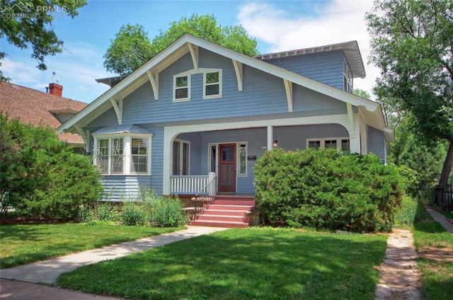 1915 N Tejon Street, Colorado Springs, CO 80907 (#9857185) :: 8z Real Estate