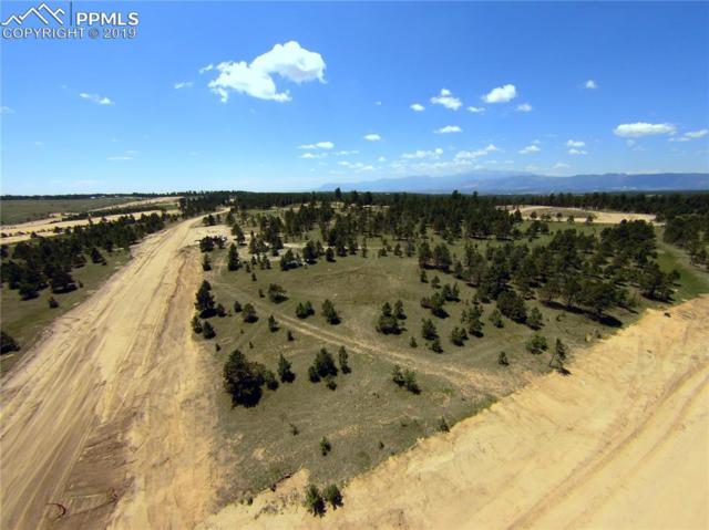 Lot 32 Unknown Road, Colorado Springs, CO 80908 (#9857990) :: Fisk Team, RE/MAX Properties, Inc.