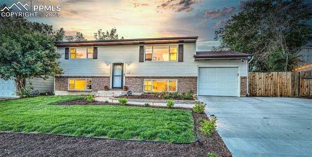 662 Bridger Drive, Colorado Springs, CO 80909 (#9858137) :: Dream Big Home Team | Keller Williams