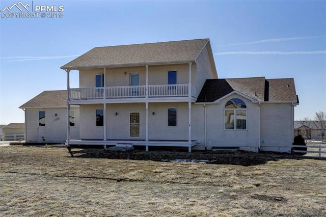11525 Texarkanna Road, Peyton, CO 80831 (#9859193) :: Tommy Daly Home Team