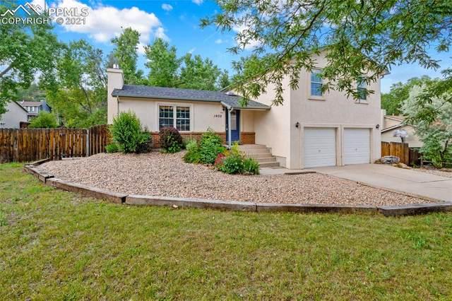 1932 Palm Drive, Colorado Springs, CO 80918 (#9859216) :: Dream Big Home Team | Keller Williams