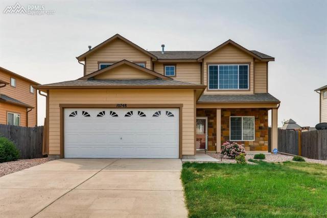 10748 Deer Meadow Circle, Colorado Springs, CO 80925 (#9859671) :: 8z Real Estate