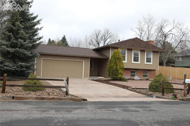 2114 W Peacemaker Terrace, Colorado Springs, CO 80920 (#9861559) :: Action Team Realty