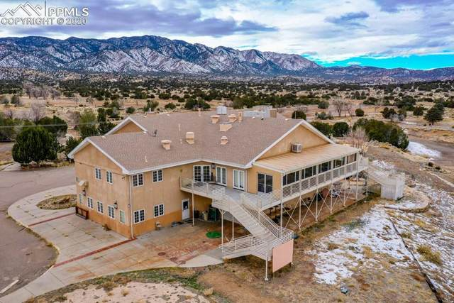 1232 County Road 143 Road, Canon City, CO 81212 (#9861578) :: 8z Real Estate