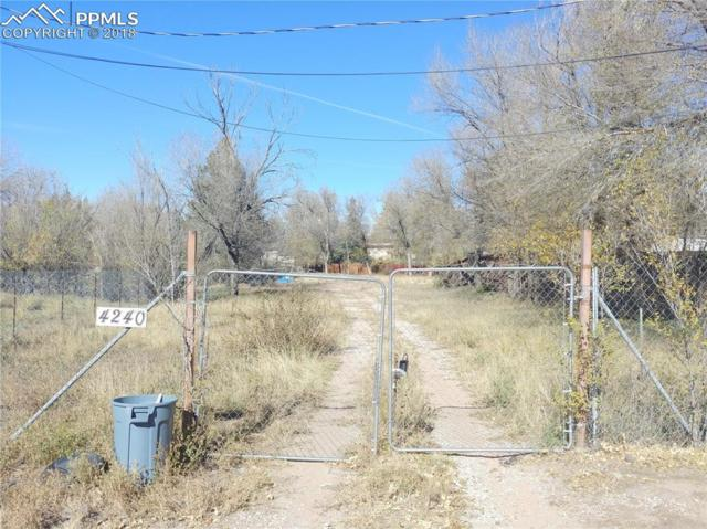 Elmwood Street, Colorado Springs, CO 80907 (#9862880) :: The Peak Properties Group