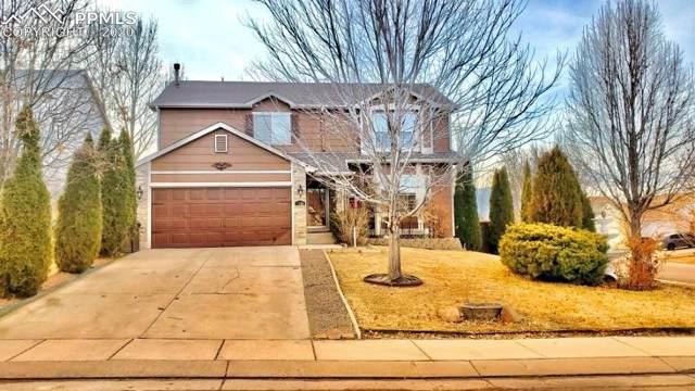 6616 Lemhi Drive, Colorado Springs, CO 80911 (#9863764) :: Harling Real Estate