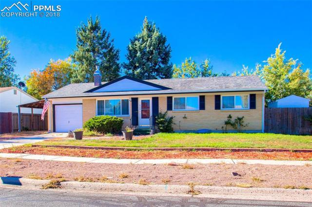 904 Potter Drive, Colorado Springs, CO 80909 (#9863795) :: The Hunstiger Team