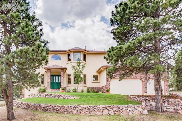 20370 True Vista Circle, Monument, CO 80132 (#9864471) :: Action Team Realty