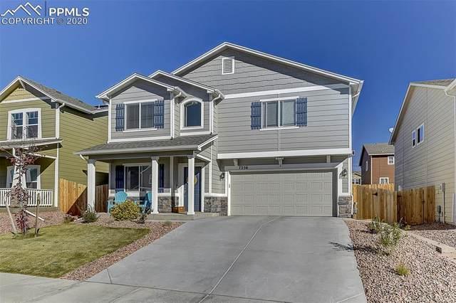 7256 New Meadow Drive, Colorado Springs, CO 80923 (#9864476) :: 8z Real Estate