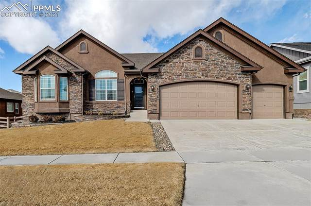6026 Thurber Drive, Colorado Springs, CO 80924 (#9865328) :: The Dixon Group