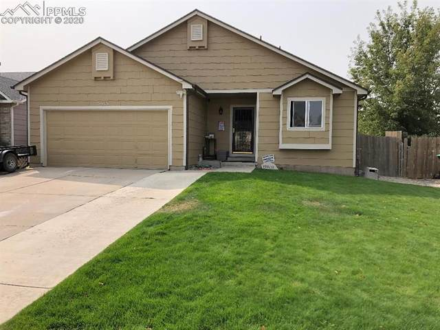 5615 Marabou Way, Colorado Springs, CO 80911 (#9865462) :: Tommy Daly Home Team
