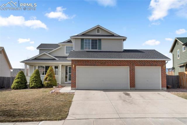 5713 Huerfano Drive, Colorado Springs, CO 80923 (#9868008) :: Tommy Daly Home Team