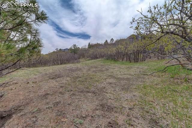 4220 Regency Drive, Colorado Springs, CO 80906 (#9868415) :: The Daniels Team