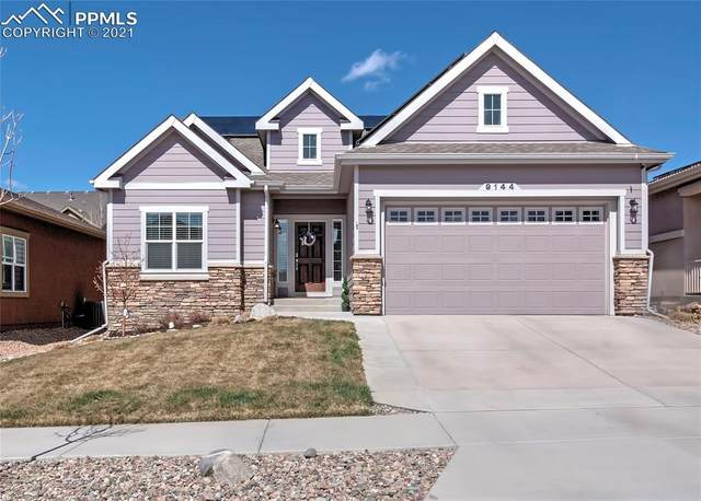 9144 Argentine Pass Trail, Colorado Springs, CO 80924 (#9869689) :: The Artisan Group at Keller Williams Premier Realty