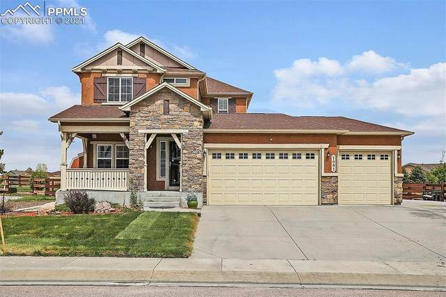 7097 Mitchellville Way, Peyton, CO 80831 (#9870066) :: Fisk Team, eXp Realty