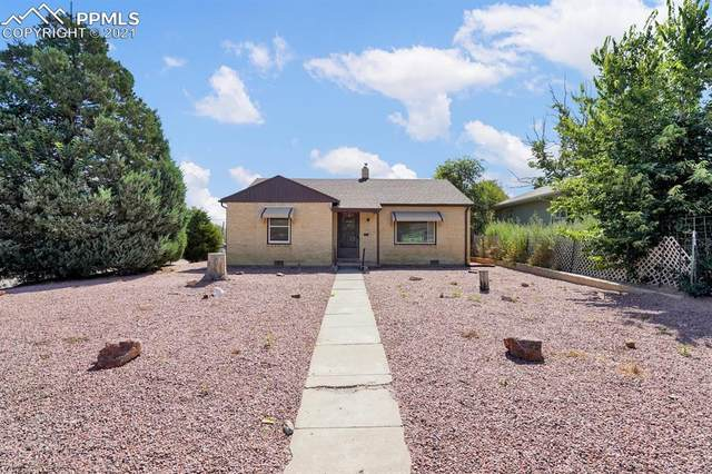 2528 7TH Avenue, Pueblo, CO 81003 (#9873246) :: The Dixon Group