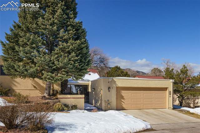 708 Count Pourtales Drive, Colorado Springs, CO 80906 (#9873525) :: The Kibler Group