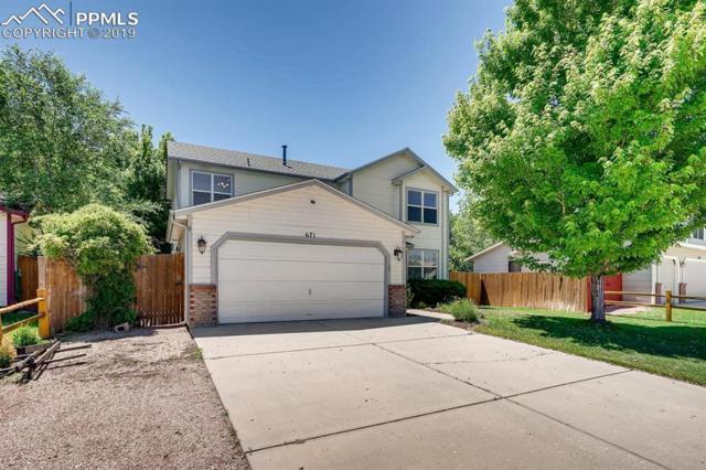 671 Hugh Martin Street, Colorado Springs, CO 80911 (#9874673) :: Fisk Team, RE/MAX Properties, Inc.