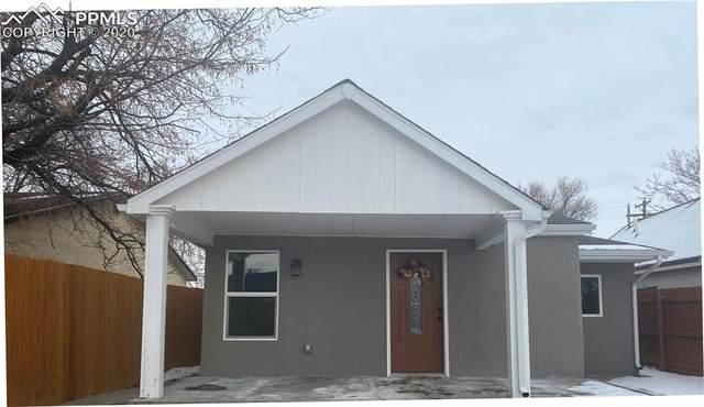 536 Moffat Avenue, Pueblo, CO 81003 (#9875410) :: HomeSmart