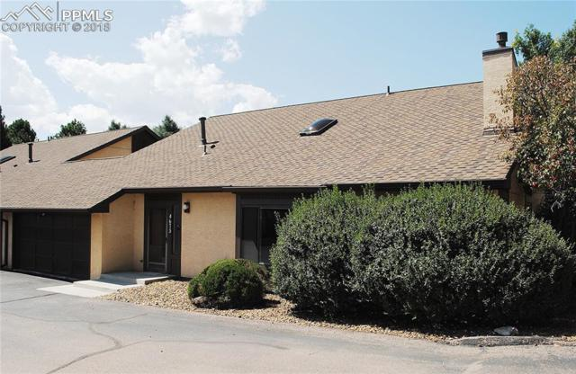 4675 Winewood Village Drive, Colorado Springs, CO 80917 (#9875474) :: The Hunstiger Team